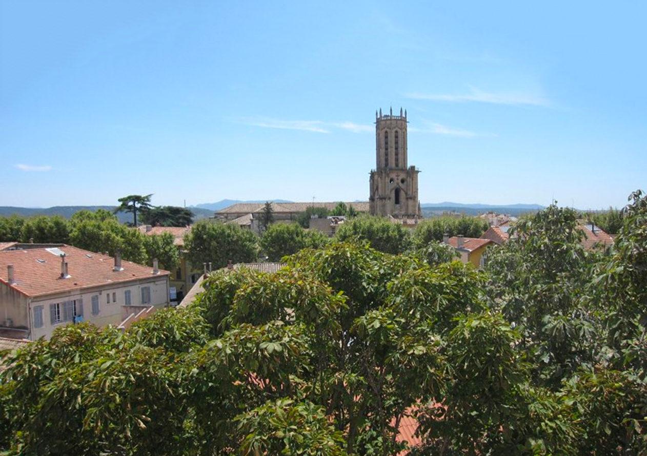 Bastide de la Traverse Aix - Bartavelles